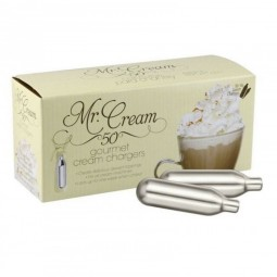 Mr. Cream 50 CT