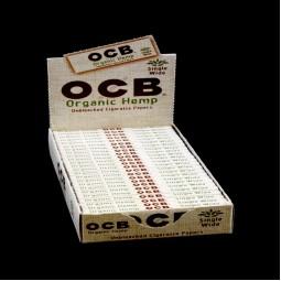 OCB Single Wide Rolling Paper