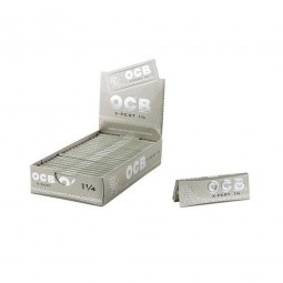 OCB X - Epert 1 1/4 Rolling Papers