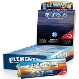Element Rolling Paper