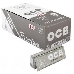 OCB Premium  X-Pert 2 in 1