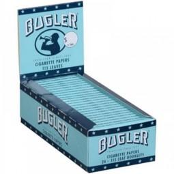 Bugler Cigarette Papers 24 Booklets