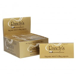 Randy's King Size Rolling Paper