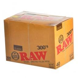 Raw Classic 300's 11/4 Size