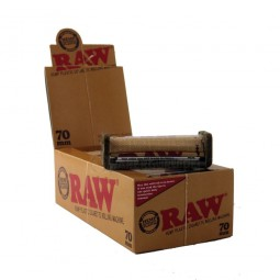 Raw 70 mm Cigarette Roller