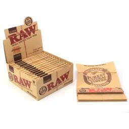 Raw Classic Artesano King Size Rolling Paper