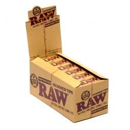 Raw Gummed Tip's