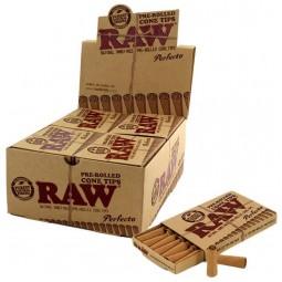 Raw Perfecto Cone Tip
