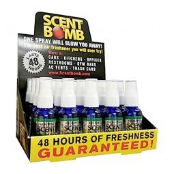 Scent Bomb
