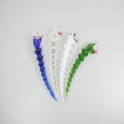 Snake Glass Dab Tool