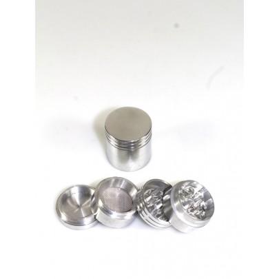 4 Part Metal Grinder 32 MM