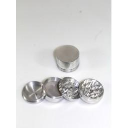 4 Part Metal Grinder 42 MM