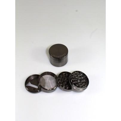 4 Part Heavy Zinc Grinder 56  MM