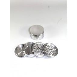 4 Part Metal Grinder 56 MM