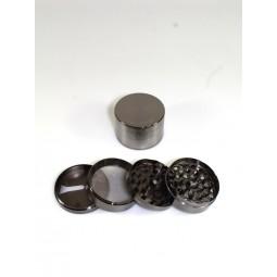 4 Part Heavy Zinc Grinder 63  MM