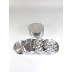 4 Part Metal Grinder 63 MM