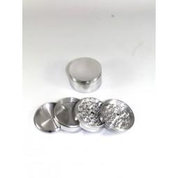 4 Part Metal Grinder 80 MM