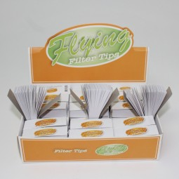 Flying Filter Tips 54 Per Pack With 70 Per Each Pack