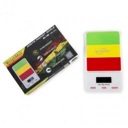 WeightMax Rasta Pocket Scale 100g x 0.01g