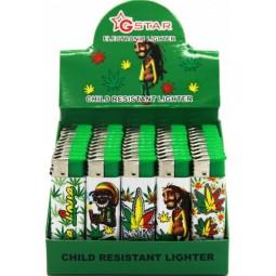 G Star Lighters