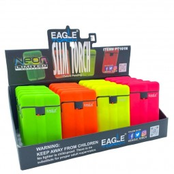 Eagle Torch Slim Torch Neon Limited Edition
