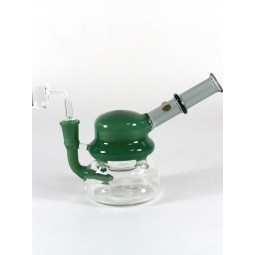 5'' Side Arm Design Dab Rig With 14 MM Male Banger